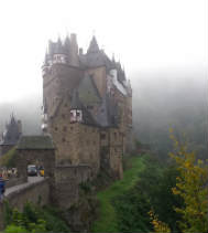 Castles and Palaces of Germany: Burg Eltz
