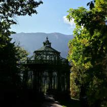 Linderhof Palace; Intimate Opulence