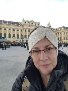 Vienna, Austria 2016