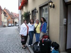 Germany_2008_Legacy Trip