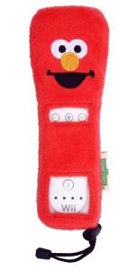 Elmo control cover